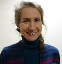 Dr Jo Almond