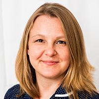 Olivia Errington