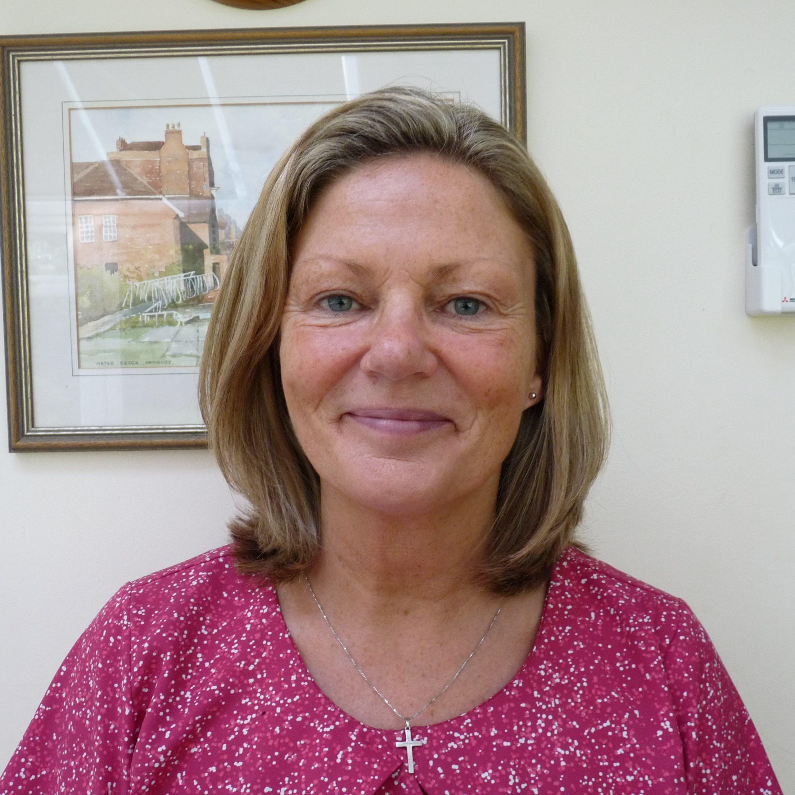 Jane Munro-Beeley